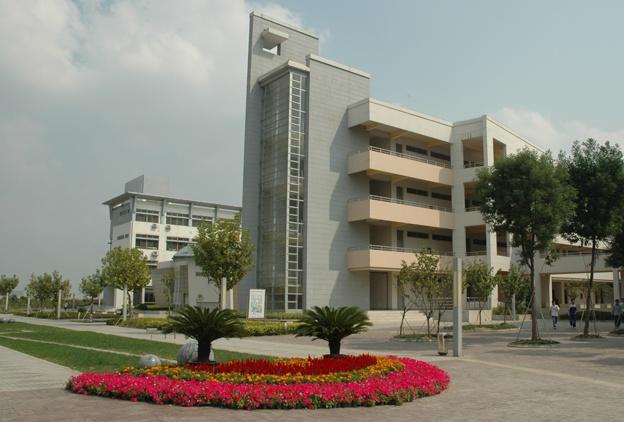 广元工贸学校